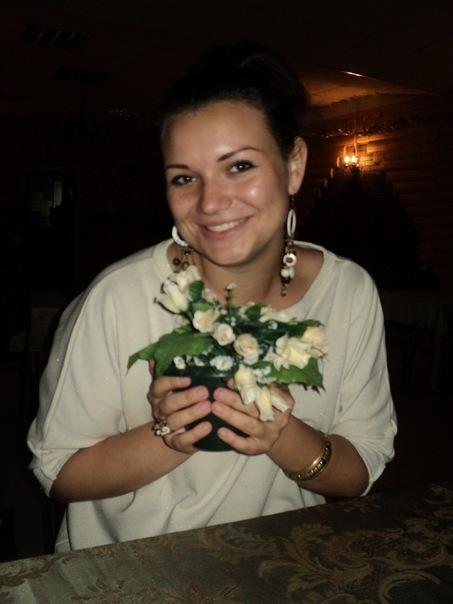 Markiza Angelov, 30, Rostov-on-Don, Russian Federation