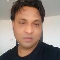 Rakesh Rajput, 35, New Delhi, India