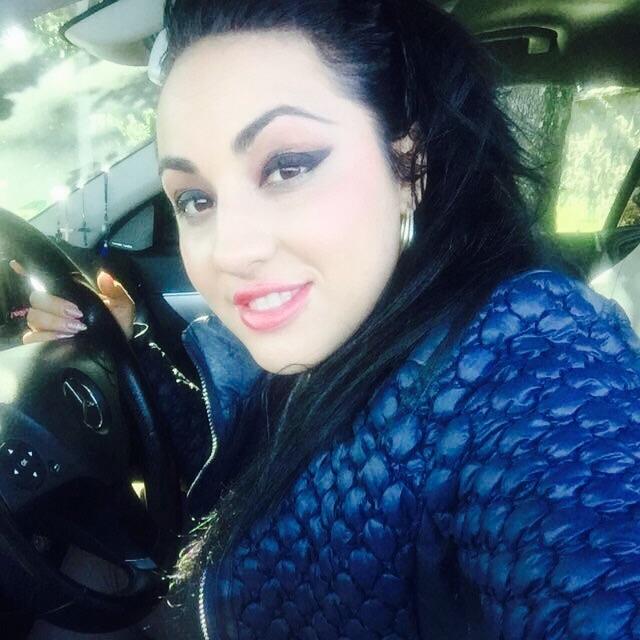 Estera, 26, Rome, Italy