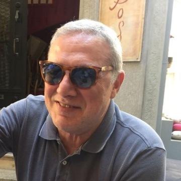 sami, 59, Izmir, Turkey