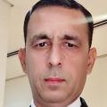 Amjad, 43, Singapore, Singapore