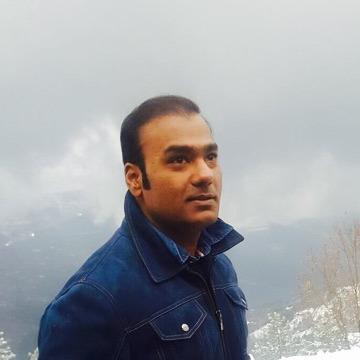 abbas mujahid, 40, Lahore, Pakistan