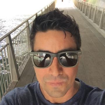 Lino Valdez, 39, San Diego, United States