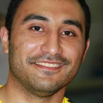 Murad, 34, Baku, Azerbaijan