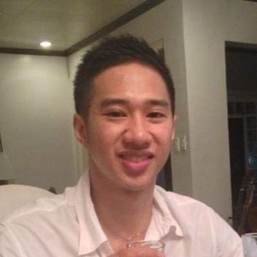 Vince, 32, Manila, Philippines