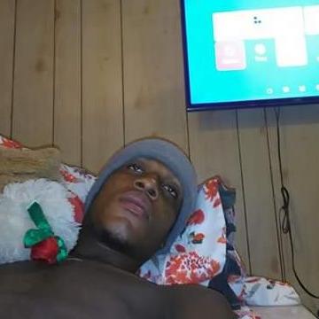 Jason, 20, Portmore, Jamaica