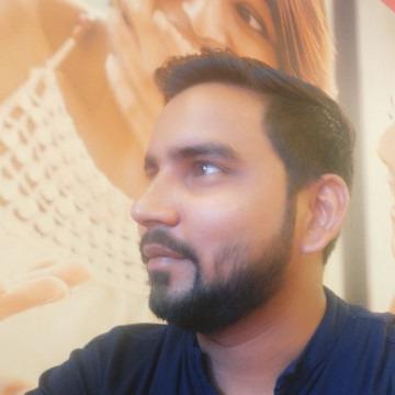 Anu, 30, Jabalpur, India