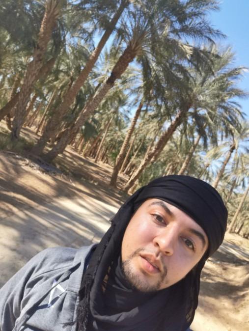 Adam, 23, Algiers, Algeria