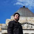 Qarib Ullah, 33, Batesford, Australia