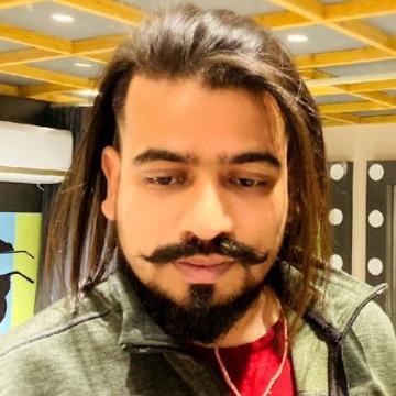 Kapil Rohilla, 31,