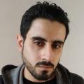 saleh kharmnda, 32, Adana, Turkey
