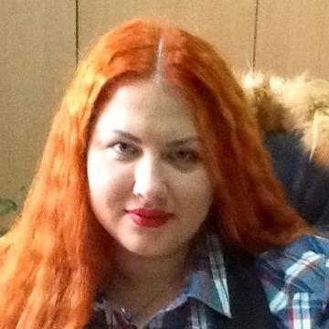 Serafima, 35, Dnipro, Ukraine