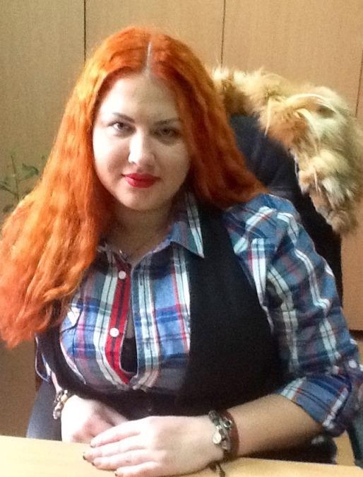 Serafima, 37, Dnipro, Ukraine