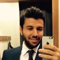 TARIKCAN, 33, Istanbul, Turkey