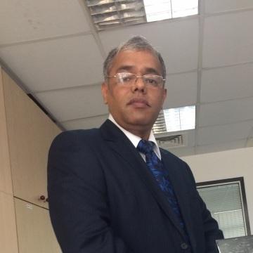 Imtiaz, 43, Dubai, United Arab Emirates