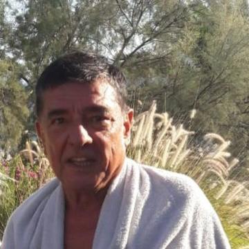 TC Erhan Hatipoğlu, 58, Istanbul, Turkey