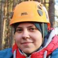 Алина Терниевская, 23, Bishkek, Kyrgyzstan