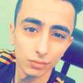 Hmoda Al BarBarawi, 23, Amman, Jordan