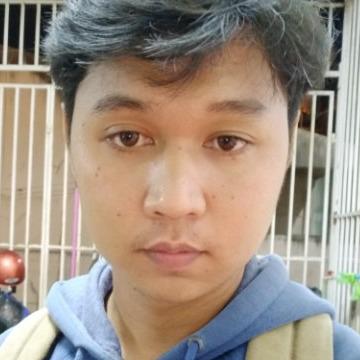 Ar, 25, Songkhla, Thailand