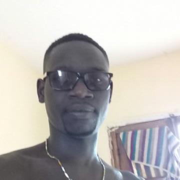assane ndiaye, 30, Dakar, Senegal