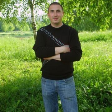 Sancho, 35, Minsk, Belarus