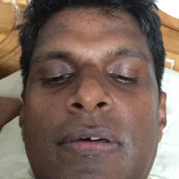 Asanka, 21, Colombo, Sri Lanka