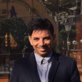 Mosafer, 39, Kuwait City, Kuwait