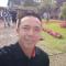 Diego Hashimoto, 38, Porto Alegre, Brazil