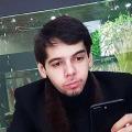 Amir, 25, Dushanbe, Tajikistan