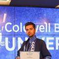 Yusuf Korkut, 25, Istanbul, Turkey