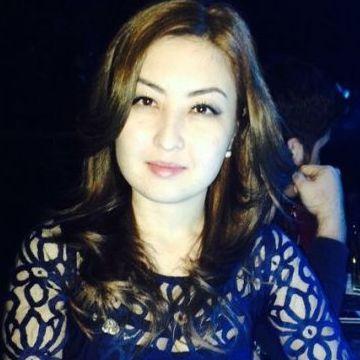 mika, 29, Astana, Kazakhstan
