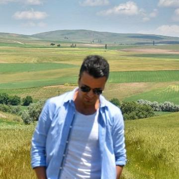 yasin telli, 37, Ankara, Turkey