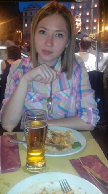 nataly kolukova, 31, Saint Petersburg, Russian Federation