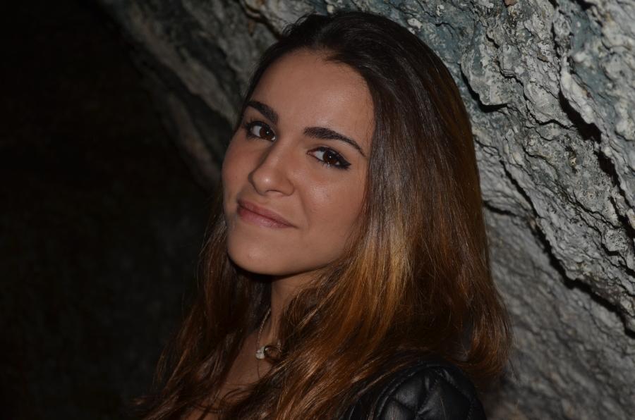 Beatriz, 22, Rio de Janeiro, Brazil
