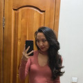 Jenny, 23, Ulaanbaatar, Mongolia