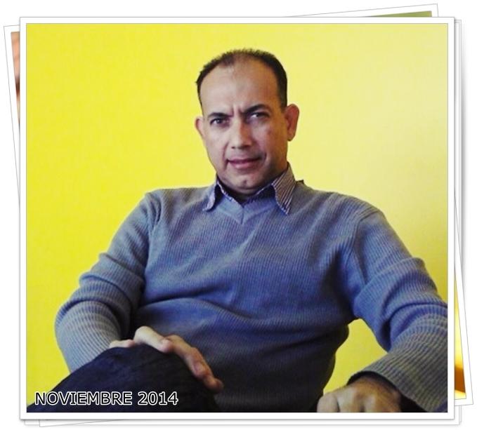 Fabian Alberto, 49, Mexicali, Mexico