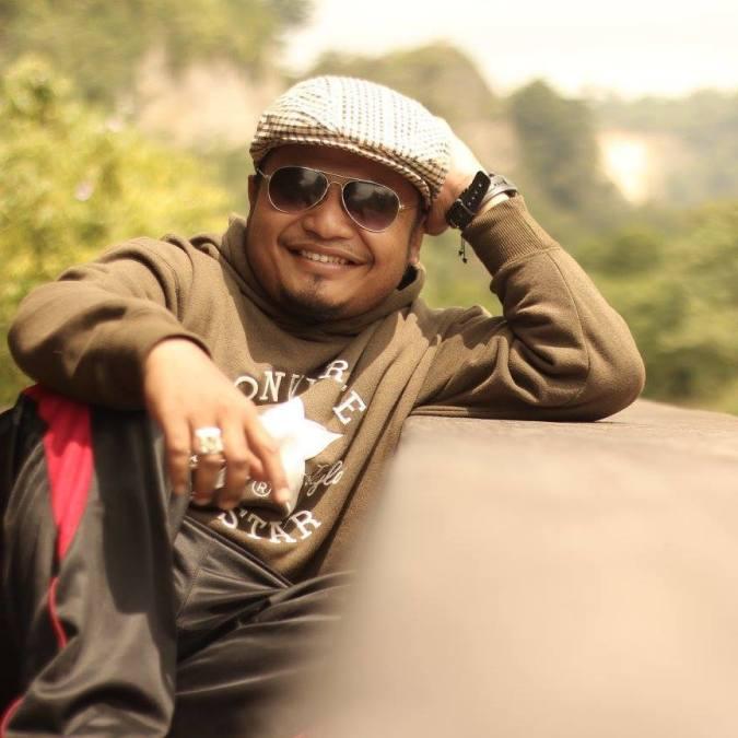 Arif Irawan Tanjuang, 33, Pekanbaru, Indonesia
