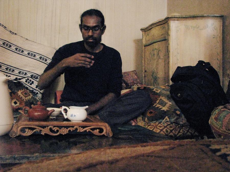 Senthil Balan, 34, Aberdeen, United Kingdom