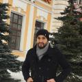 Mohamed Moustafa, 28,