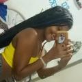 Sellma Rocha, 22, Juazeiro Do Norte, Brazil