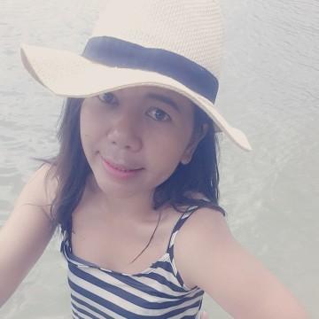 uatchareeya, 35, Thai Charoen, Thailand