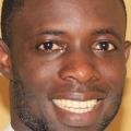 Gyebi Kwadwo Wisdom, 31, Accra, Ghana