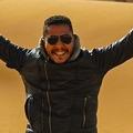 Mourad, 26, Marrakesh, Morocco