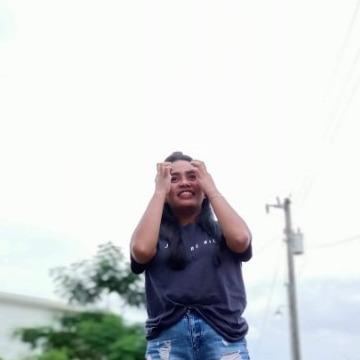 Ghen, 21, Manila, Philippines