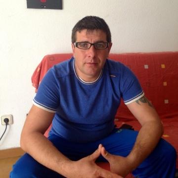 Jeff, 45, Quinton, United States