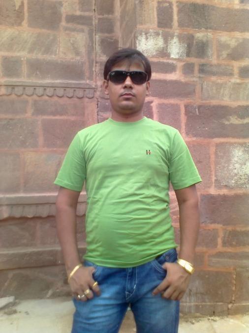 raju parihar, 34, Goa Velha, India