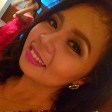 Lovely, 26, Davao City, Philippines