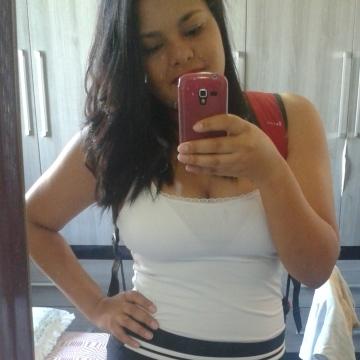 Nathalia Queiroz, 23, Brasil, Brazil