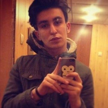 Vlad, 21, Kharkov, Armenia