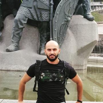 James, 29, Beyrouth, Lebanon
